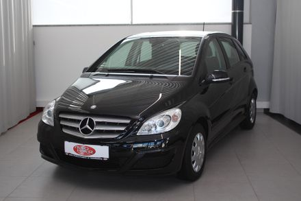 Mercedes B 180 BlueEfficiency