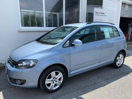 VW Golf Plus Comfortline TSI