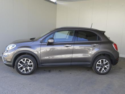 Fiat 500X 2,0 Multi-Jet II 140 Off-Road Look Cross Aut.