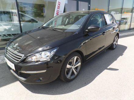 "Peugeot 308 1,6 e-HDi 115 FAP Active 17"" Felgen Stop&Start System"