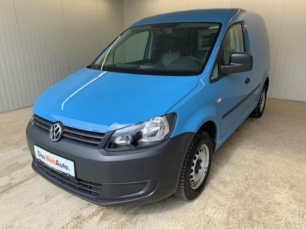 VW Caddy Kastenwagen BMT TDI