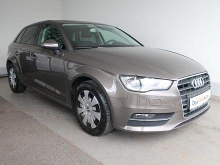 Audi A3 SB 1.6 TDI Attraction