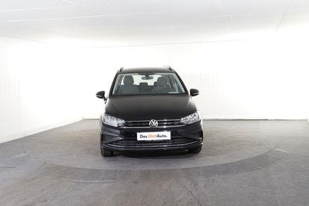 VW Golf Sportsvan Comfortline TSI