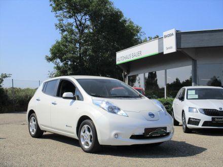 Nissan Leaf (Batteriemiete) Acenta 24 kWh