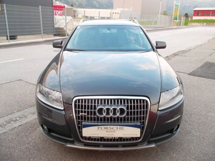 Audi A6 allroad quattro 3.0 TDI V6 D-PF
