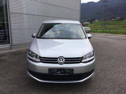 VW Sharan Comfortline TDI SCR DSG