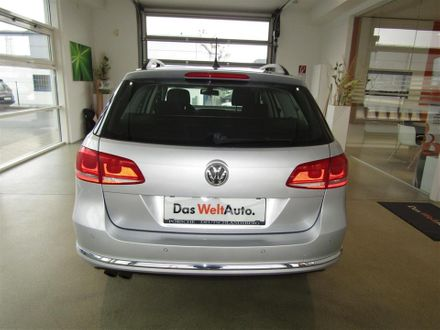 VW Passat Variant Comfortline BMT TDI