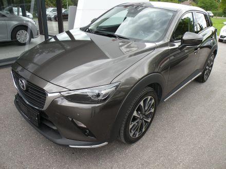 Mazda CX-3 G150 AWD Revolution