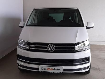 VW Multivan Generation SIX TDI 4MO EU6