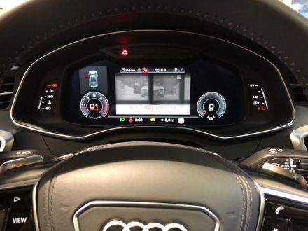 Audi A7 Sportback 50 TDI quattro