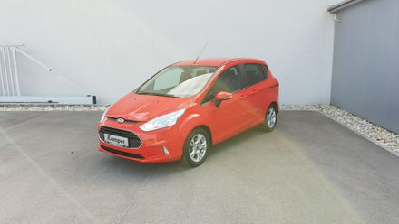 Ford B-MAX Easy 1,4 Duratec