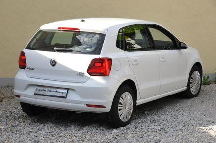 VW Polo Comfortline BMT TDI