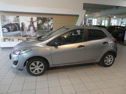 Mazda 2 1,3i CE Pro