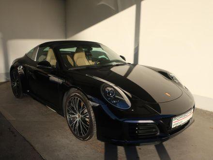 Porsche 911 Targa 4 II (991)