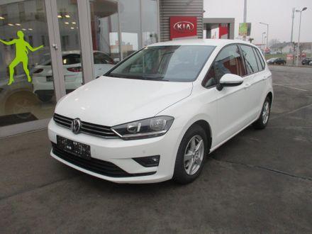 VW Golf Sportsvan Comfortline TDI