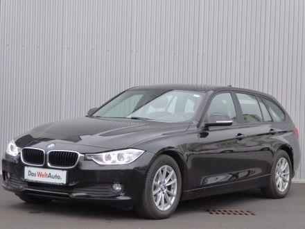 BMW 320d Touring Österreich-Paket
