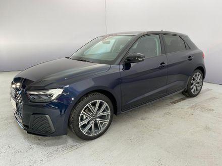 Audi A1 Sportback 25 TFSI intense