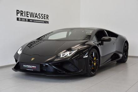Lamborghini Huracán EVO RWD Coupe