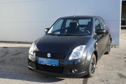 Suzuki Swift 1,3 GL special