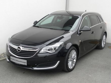 Opel Insignia ST 2,0 CDTI ecoflex Cosmo Start/Stop System