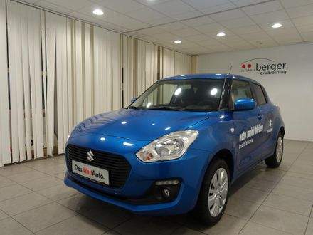 Suzuki Swift 1,2 DualJet Hybrid Allgrip Flash