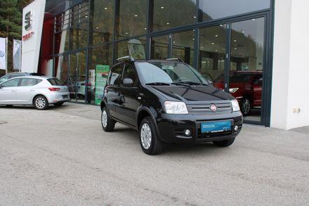 Fiat Panda 4x4 1,2 69 Plus