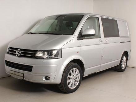 VW TransVan Comfortline KR BiTDI 4MOTION