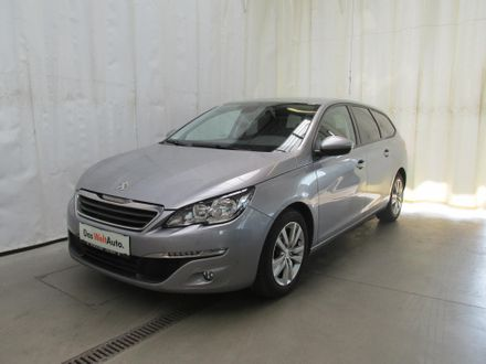 Peugeot 308 SW 1,6 BlueHDI 120 Active EAT6 S&S
