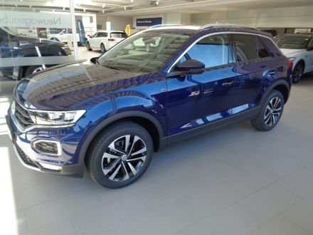 VW T-Roc United TDI
