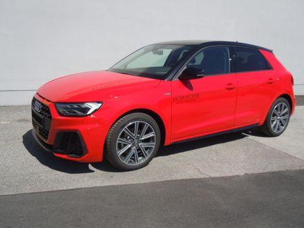 Audi A1 Sportback 30 TFSI S line exterieur