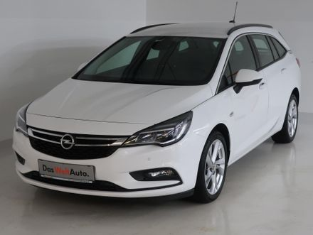 Opel Astra ST 1,4 Turbo Direct Injection