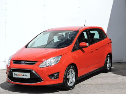 Ford Grand C-MAX Easy 1,0 EcoBoost