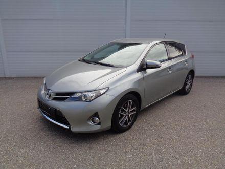 Toyota Auris 1,4 D-4D Feel!