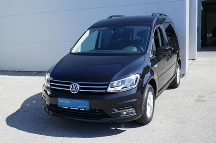 VW Caddy Comfortline TDI