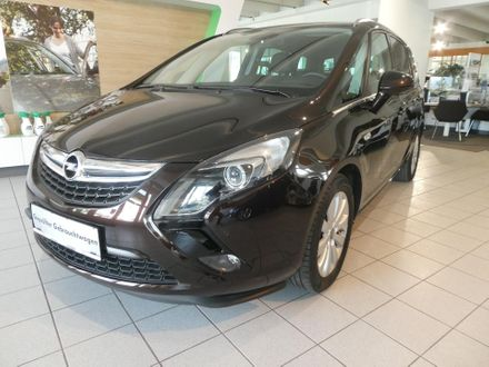 Opel Zafira Tourer 1,6 CDTI ecoflex Cosmo Start/Stop System