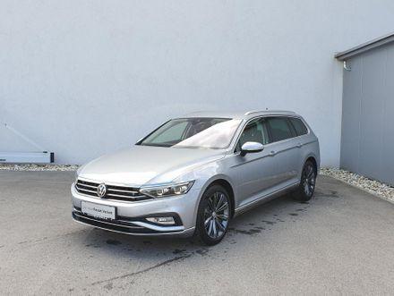 VW Passat Variant Elegance TSI ACT OPF DSG