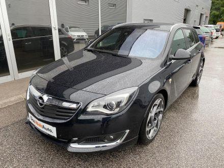 Opel Insignia ST 2,0 BiTurbo Sport CDTI DPF Ecotec Aut.