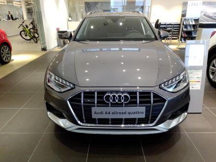 Audi A4 allroad 40 TDI quattro