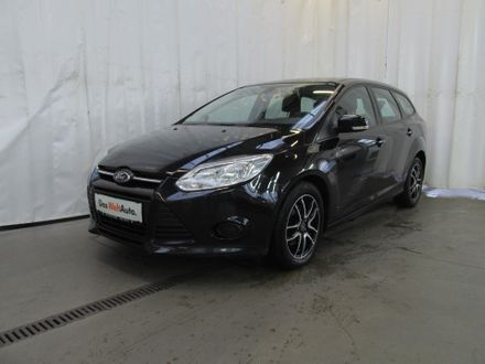 Ford Focus Traveller Trend ECOnetic 1,6 TDCi