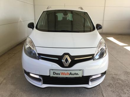 Renault Grand Scénic Energy dCi 110 Limited