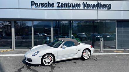 Porsche Boxster S Porsche Design Edition 2 (987)