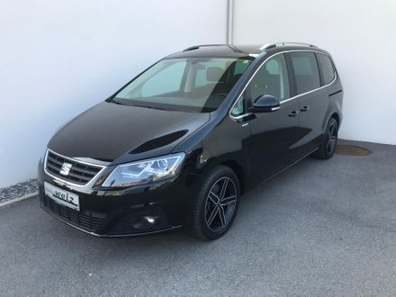 SEAT Alhambra Executive Plus TDI