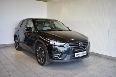 "Mazda CX-5 CD175 AWD Revolution Top ""Leder weiss"""