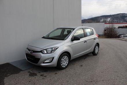Hyundai i20 1,25 Life