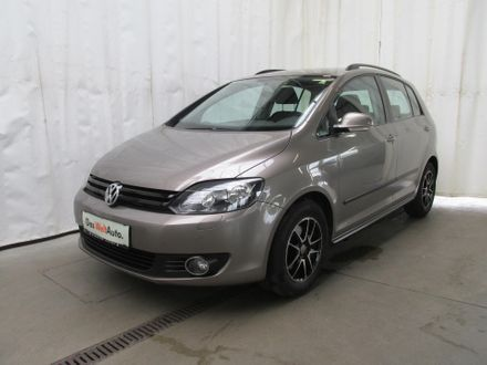 VW Golf Plus Rabbit BM Technology TDI