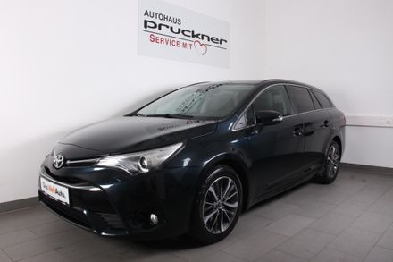 Toyota Avensis 2,0 D4-D Active Plus