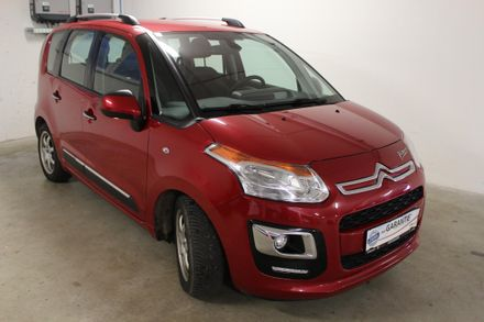 Citroën C3 Picasso HDi 90 Exclusive