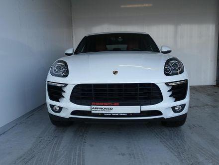 """Porsche Macan S Diesel 20"""" Räder"""