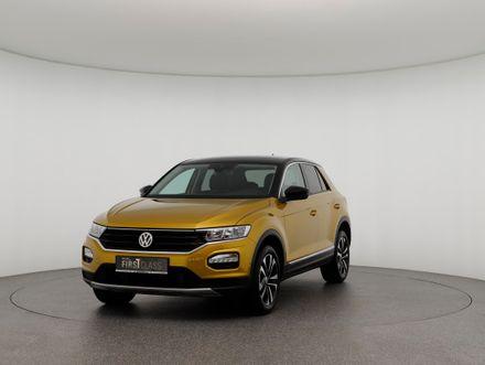 VW T-Roc iQ Drive TDI SCR