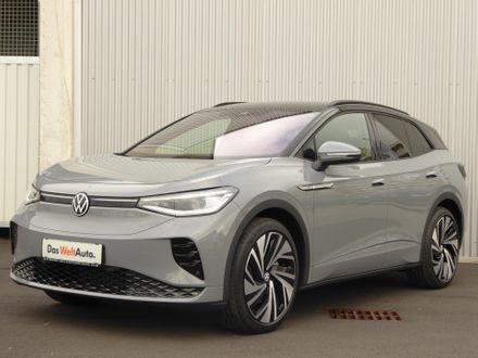 VW ID.4 GTX 220 kW